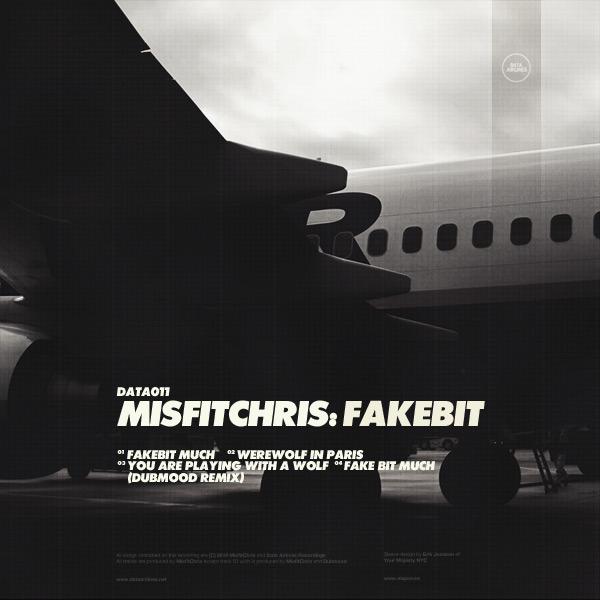 DA — Misfitchris Fakebit