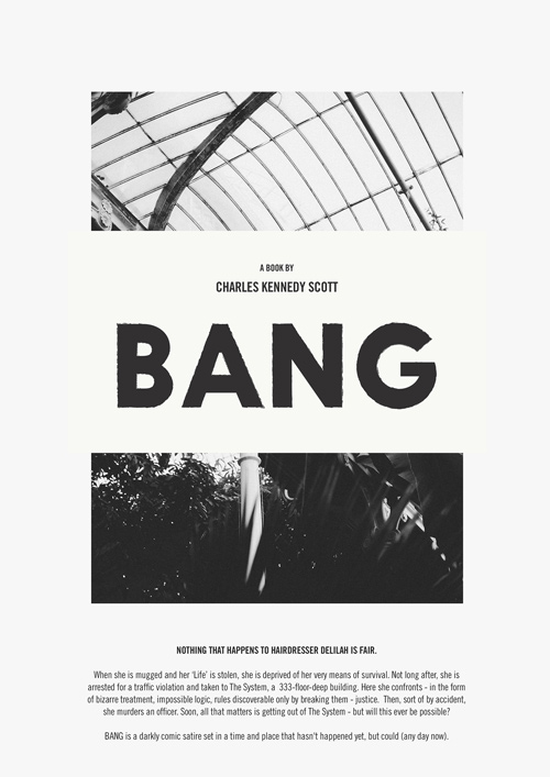 Charles Kennedy Scott — Bang