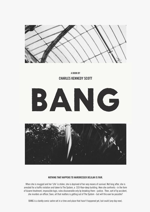 Charles Kennedy Scott — Bang