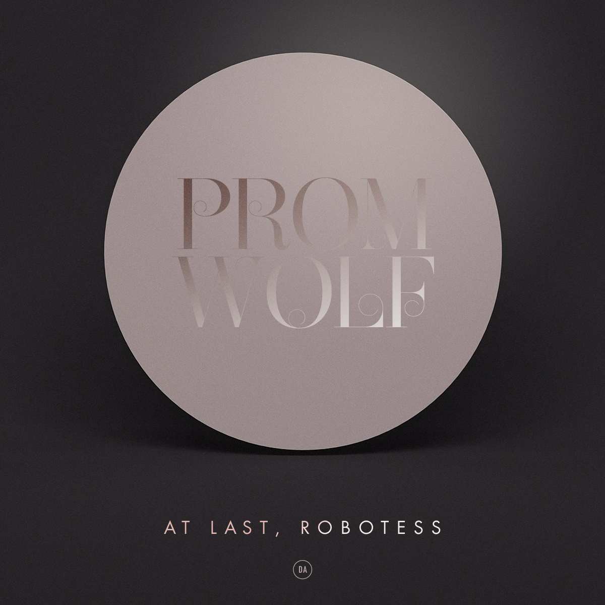 Promwolf — At last, Robotess