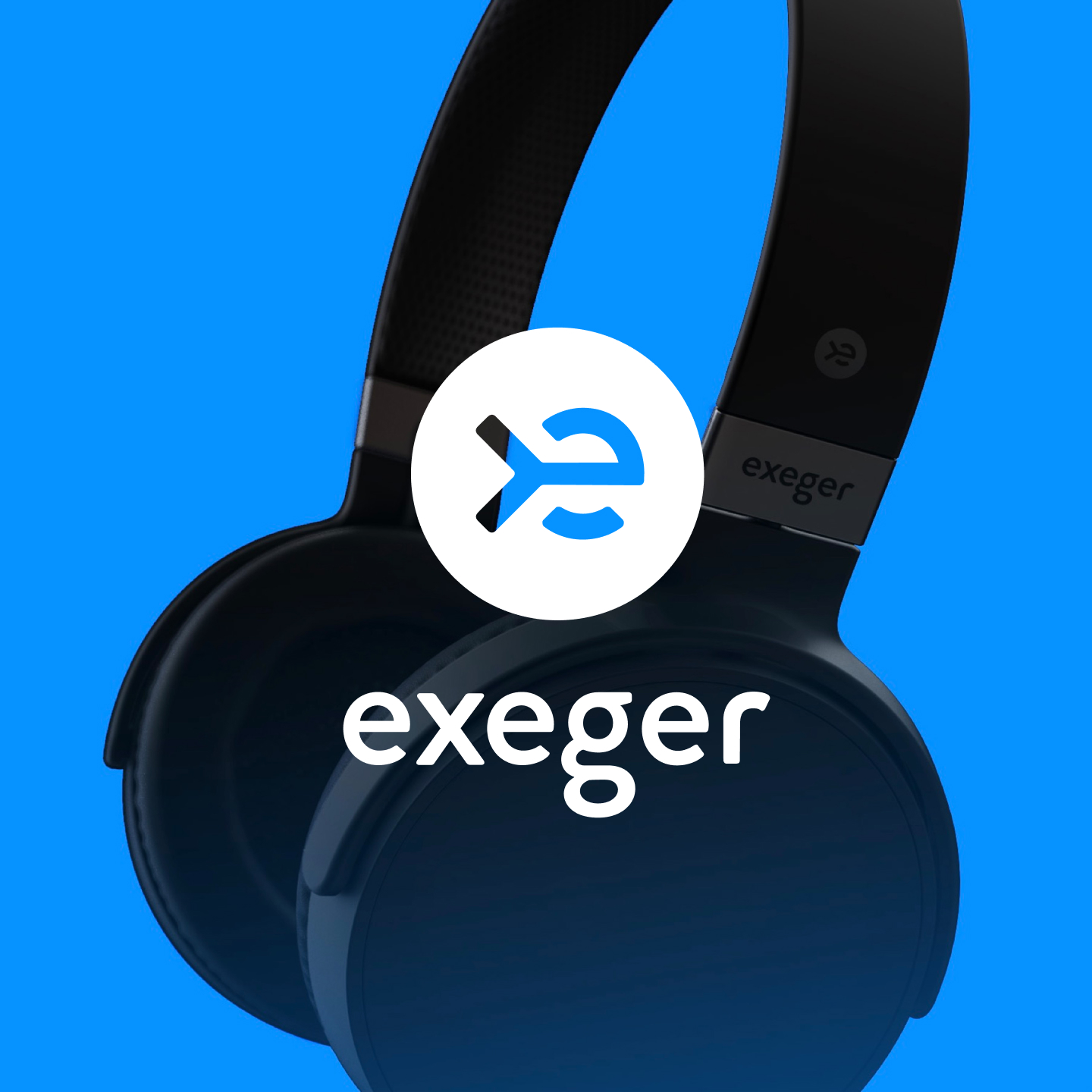 Exeger: Visual Identity