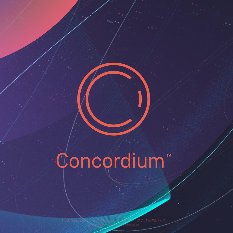 Concordium: Brand system